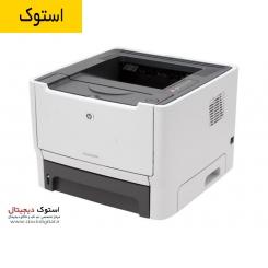 استوک دیجیتال  www.stockdigital.ir - پرینتر استوک HP LaserJet P2015 Laser