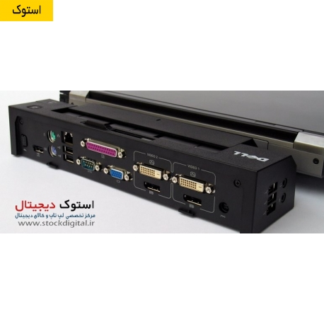 داک استیشن HP 90W Docking Station