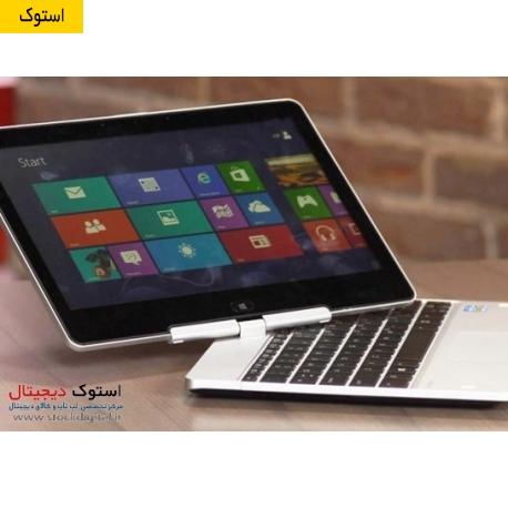استوک دیجیتال www.stockdigital.ir - لپ تاپ استوک تبلتی HP Elitebook Revolve 810 G2 - Corei7
