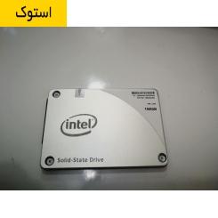 هارد اس اس دی اینتل 180 گیگ SSD Intel 520