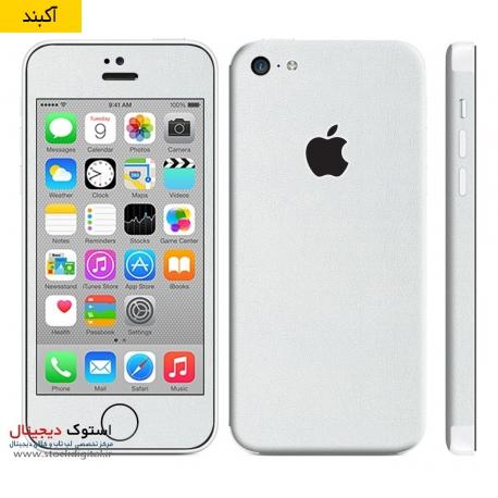 گوشي موبايل اپل آيفون 5 سي - 16 گيگابايت - iphone 5c 16 GB