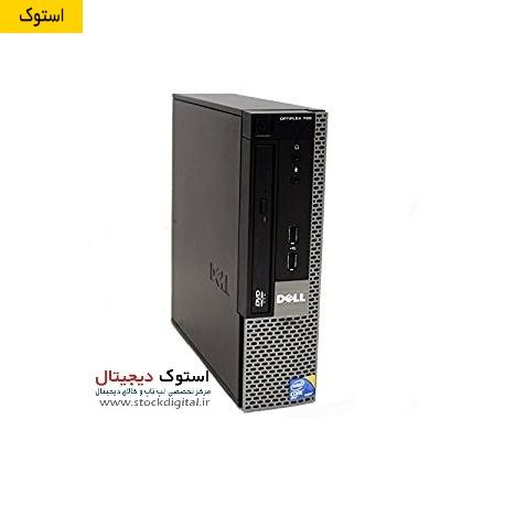استوک دیجیتال www.stockdigital.ir - کیس استوک Dell OptiPlex 780