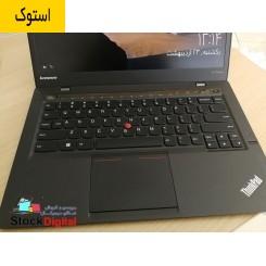 لپ تاپ استوک لنوو تینک پد کرین Lenovo ThinkPad X1 Carbon - i7