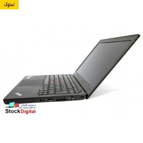 لپ تاپ استوک Lenovo ThinkPad X240