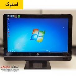 کامپیوتر آل این وان استوک HP Compaq 6000 Pro All-in-One Business PC