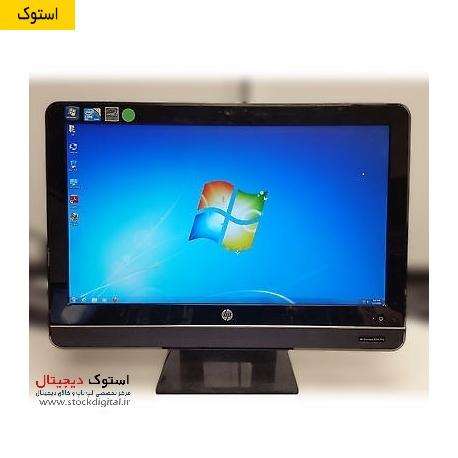کامپیوتر آل این وان استوک HP Compaq 6000 Pro All-in-One Business PC - استوک دیجیتال www.stockdigital.ir