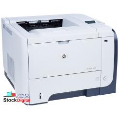 پرینتر استوک HP LaserJet 3015dn Laser