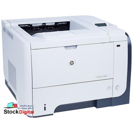 استوک دیجیتال www.stockdigital.ir , پرینتر استوک HP LaserJet 3015dn Laser