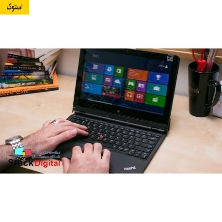 لپ تاپ استوک لنوو تینک پد Lenovo ThinkPad Helix