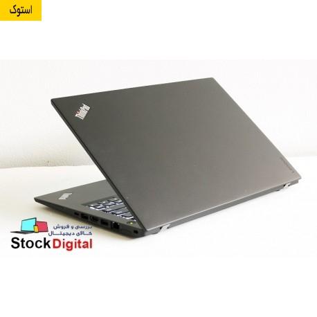 لپ تاپ استوک لنوو تینک پد Lenovo ThinkPad T440 S