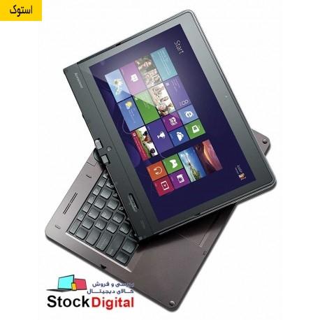 لپ تاپ استوک لنوو تینک پد Lenovo ThinkPad Twist S230u