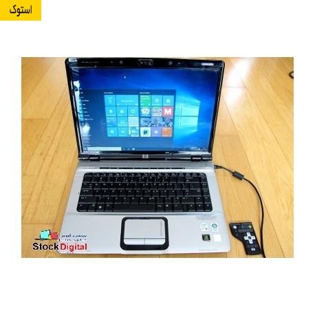 لپ تاپ استوک اچ پی HP Pavilion dv6000