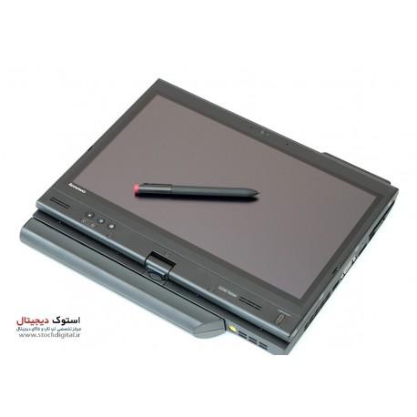 استوک دیجیتال www.stockdigital.ir - لپ تاپ استوک لنوو مدل تینک پد Laptop Lenovo ThinkPad X230 Tablet - i5