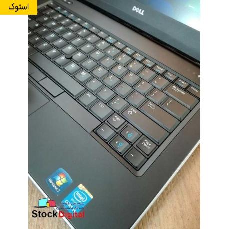 لپ تاپ استوک دل لتیتیود Dell Latitude E6440