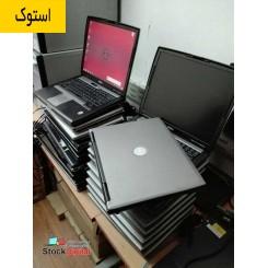 لپ تاپ استوک دل لتیتیود Dell Latitude D620