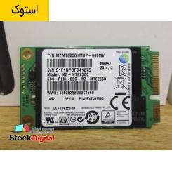 هارد استوک Samsung mSATA 256GB SSD