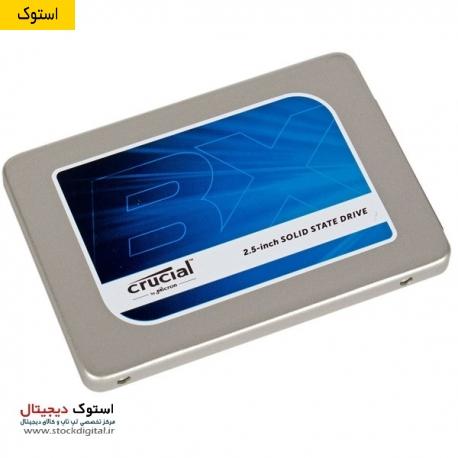 هارد اس اس دی کروشیال BX200 - 240GB