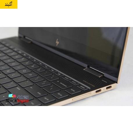 لپ تاپ استوک اچ پی HP Spectre X360 13t