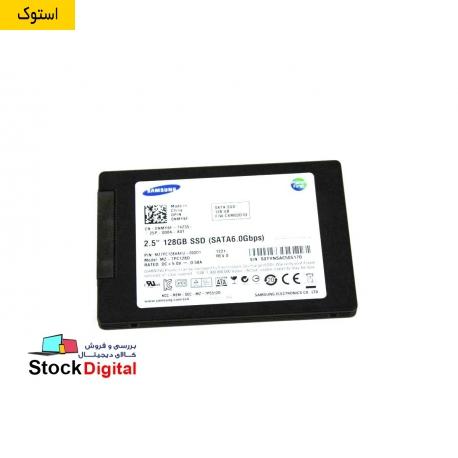 هارد اس اس دی سامسونگ SSD Hard Samsung 128 GB