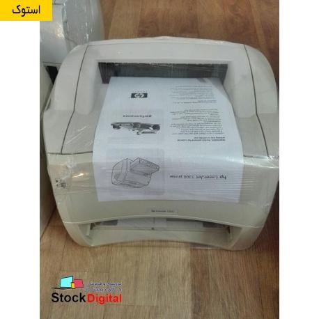 پرینتر استوک HP LaserJet 1200 Laser