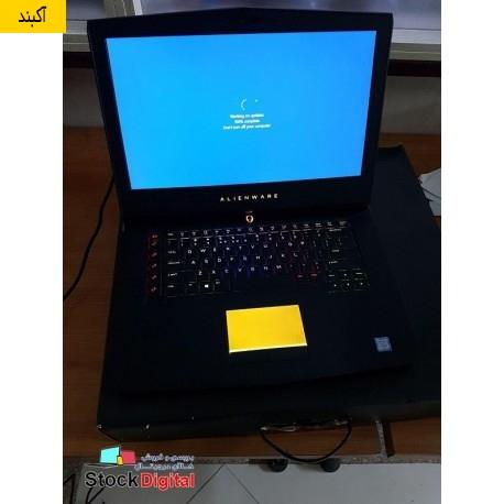 لپ تاپ Alienware 17 R4