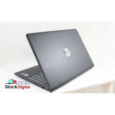 لپ تاپ HP Pavilion 15 Power