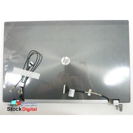 ال سی دی لپ تاپ hp 8760w با قاب کامل full hd