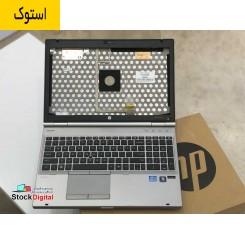 بدنه کامل لپ تاپ 8570p