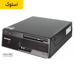 کیس استوک Lenovo ThinkCentre M57