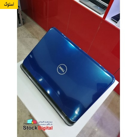 Dell Inspiron N5010