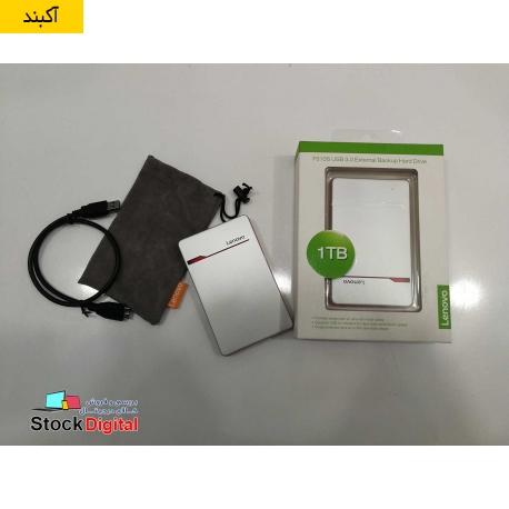 قاب هارد USB3 اورجینال لنوو F310S