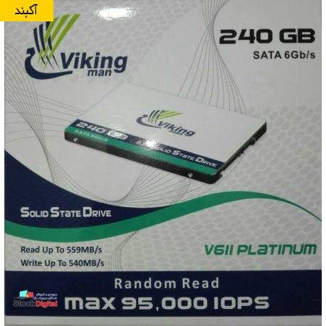 هارد Viking Man V611 240GB SSD