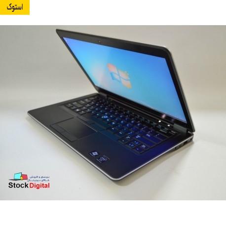 لپ تاپ استوک Dell Latitude E7440