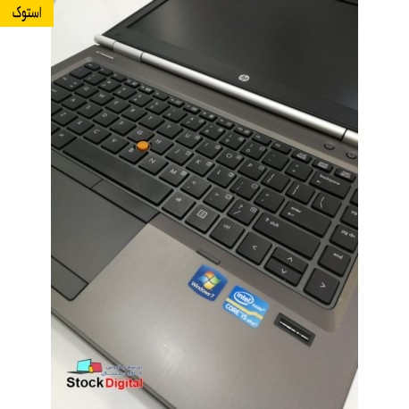 لپ تاپ استوک HP Elitebook 8470w i5