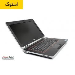 لپ تاپ استوک   Dell e6420 - i7 - QM