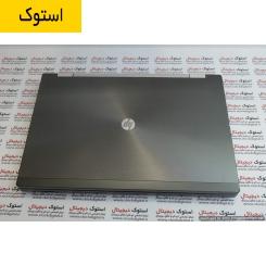 استوک دیجیتال  www.stockdigital.ir  - لپ تاپ استوک  hp 8760w