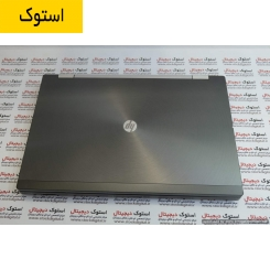 HP Elitebook 8760w i5