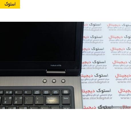 استوک دیجیتال www.stockdigital.ir - لپ تاپ استوک HP Probook 6475b