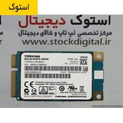 هارد TOSHIBA mSATA 128GB SSD