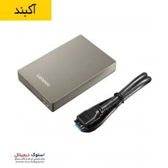 باکس هارد USB3 اورجینال لنوو