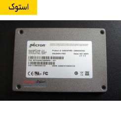 هارد اس اس دی  میکرون  SSD Micron C400 256GB