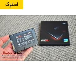 هارد استوک Samsung 850 Pro SSD Drive - 1TB