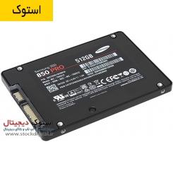 هارد آکبند Samsung 850 Pro SSD Drive - 512GB