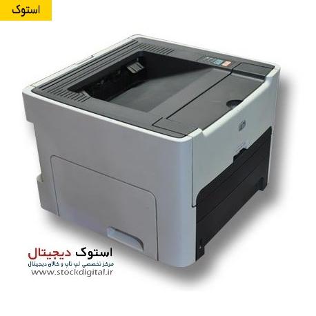 پرینتر استوک HP LaserJet 1320 Laser