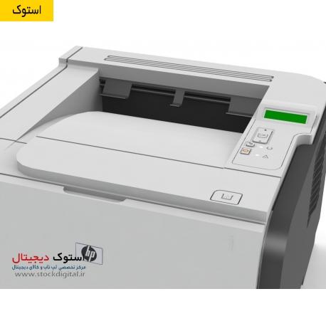 استوک دیجیتال www.stockdigital.ir - پرینتر استوک HP LaserJet P2055 dn