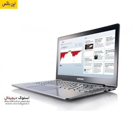 لپ تاپ استوک Samsung ATIV Book 7 740U - استوک دیجیتال - www.stockdigital.ir