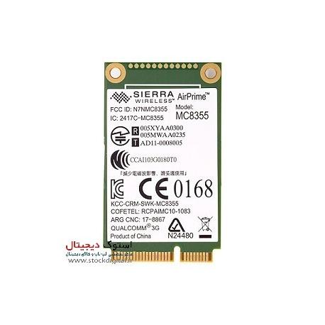 ماژول سیم کارت Sierra MC8355 WWAN