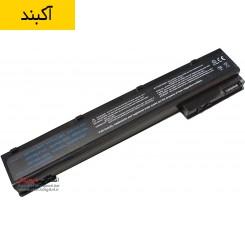 باطری لپ تاپ HP Elitebook 8560W 8570W 8760W 8770W