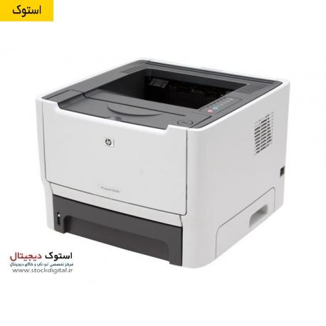 HP LaserJet P2015 Laser