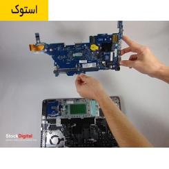 مادربرد لپ تاپ HP 840 G1